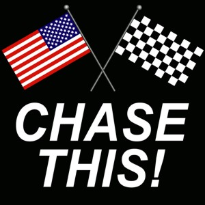 Chase-This.net, American Flag